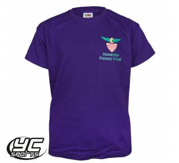 Howardian PE T Shirt