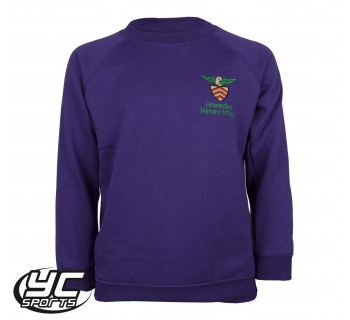 Howardian Sweatshirt