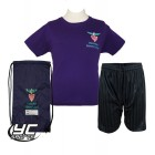 Howardian Primary School PE Set