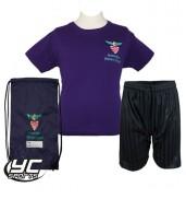 Howardian Primary School PE Set