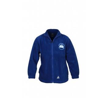 Coryton Primary School Fleece