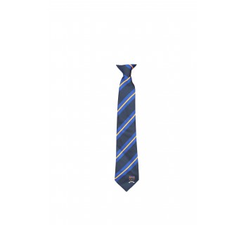 Bishop Tie NAVY/ROYAL