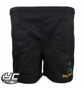 Kings Monkton School Rugby Short