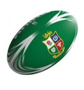 Rhino Lions Supporters Ball GREEN S5