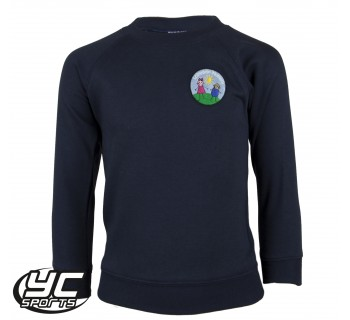 Lakeside Primary School Nursery Sweatshirt