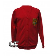 Lansdowne Primary School Year 6 Cardigan