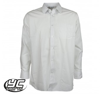 Lim Slim Fitted Long Sleeve Shirt