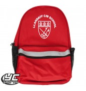 Llandaff City Church In Wales Primary School Rucksack