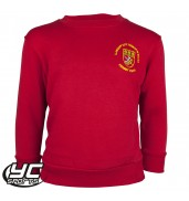Llandaff City Church In Wales Primary School Sweatshirt