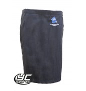 llanishen high School Pinstripe skirt