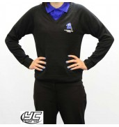 Llanishen High School Girls Jumper