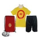Marlborough Primary School PE Set