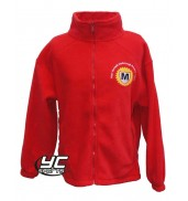 Marlborough Primary Fleece