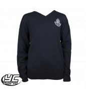Mary Immaculate Navy Lower School Jumper