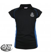 Mary Immaculate High School Fitted PE Polo