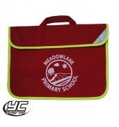 Meadowlane Primary School Bookbag