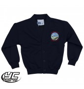 Meadowlane Primary School Navy Cardigan
