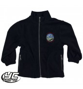 Meadowlane Primary School Navy Fleece