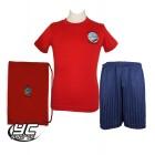 Meadowlane Primary School PE Set