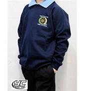 Ysgol Melin Gruffyd Sweatshirt Adult Size