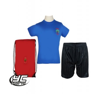 Oakfield Primary School PE Set