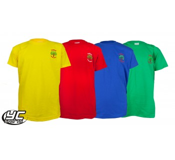 Oakfield Primary School PE T Shirt