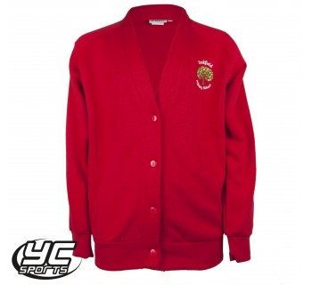 Oakfield Primary School Cardigan