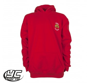 Oakfield Primary School Hooded Sweat Year 6