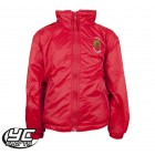 Oakfield Primary School Reversible Jacket