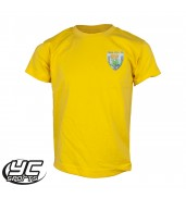 Pen Y Pil Sunflower PE Tshirt