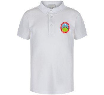 Pen-Y-Bryn Primary School Polo