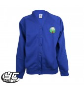 Penygroes Primary School Cardigan