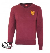 Plasmawr Regular Fit Jumper Lower School