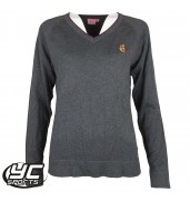 Plasmawr Sixth Form Girls Jumper