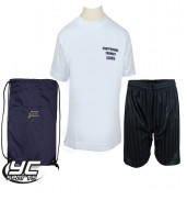 Pontprennau Primary School PE Set