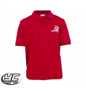 Pwll Coch Red Polo