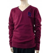 Radyr Comprehensive School Lower School Girls Jumper