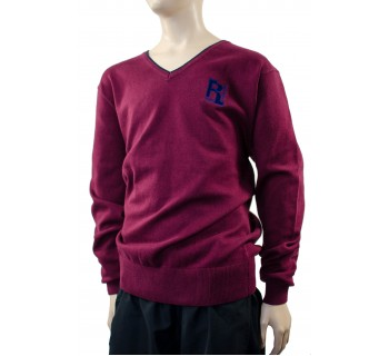 Radyr Comprehensive School Lower School Boys Jumper