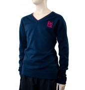 Radyr Comprehensive School Upper School Girls Jumper