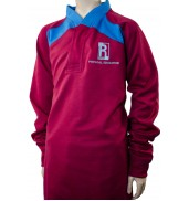 Radyr Comprehensive School Rugby Jersey Junior Size