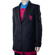 Radyr Comprehensive School Sixth Form Girls Blazer 26' to 46'