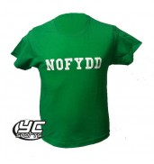 Rhiwbeina Primary School PE T Shirt Green
