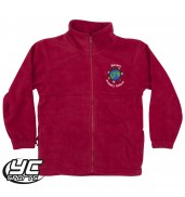 Severn Fleece RED