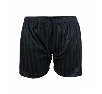 Ysgol Glan Ceubal Black PE Shorts
