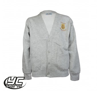 St Joseph's Primary School Cardigan Adult Size