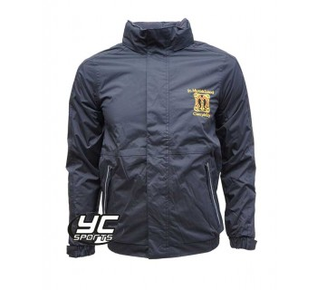 St. Martin's Comprehensive School Jacket
