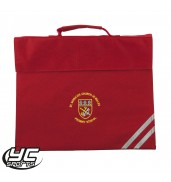 St Monica's Primary School Bookbag