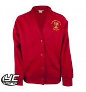 St Monica's Primary School Cardigan