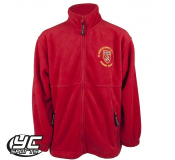 St Monica's Primary School Fleece