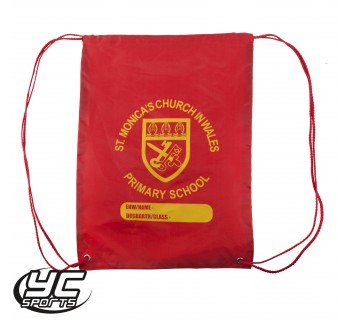 St Monica's Primary School Gymsack